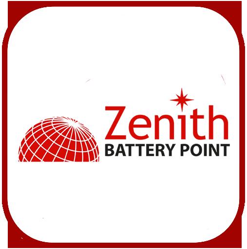 8-zenith