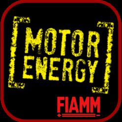 Motor Energy